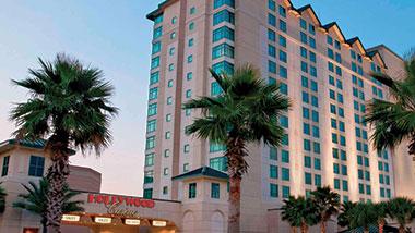 Hollywood Casino at Gulf Coast