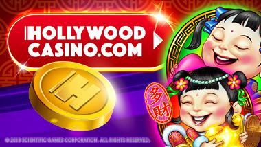 HollywoodCasino.com