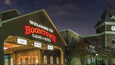 Boomtown Casino New Orleans
