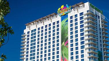 Margaritaville Casino Hotel