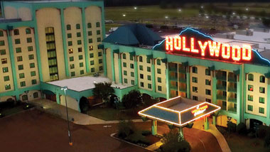 Hollywood Casino Tunica