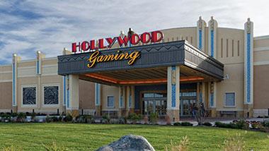 Hollywood Gaming at Dayton Raceway