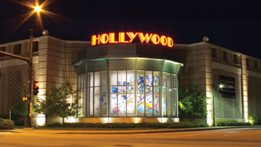 Hollywood Casino Bangor